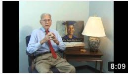 Dr. John McKee interiew with Dr. Tom Gehrig